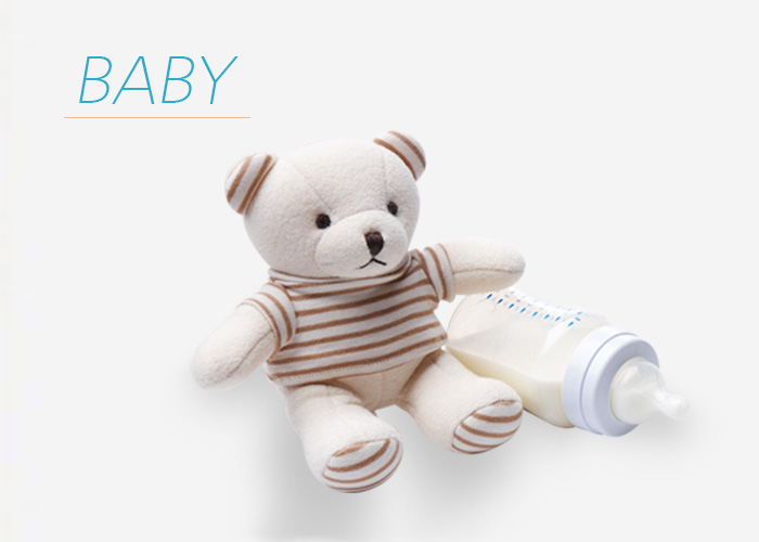 Product For Babies