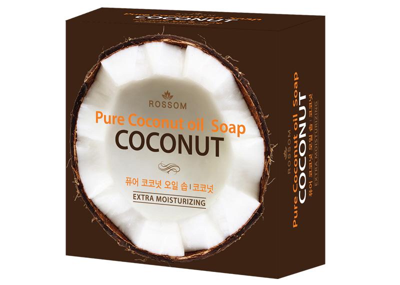Coconut Oil Soap (Coconut)