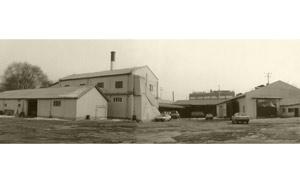 1960년-공장사진